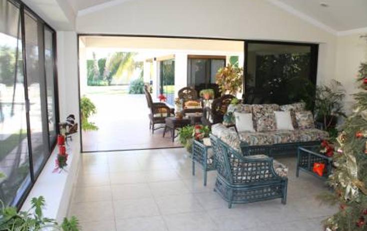 Foto de casa en venta en, montebello, mérida, yucatán, 1097443 no 03