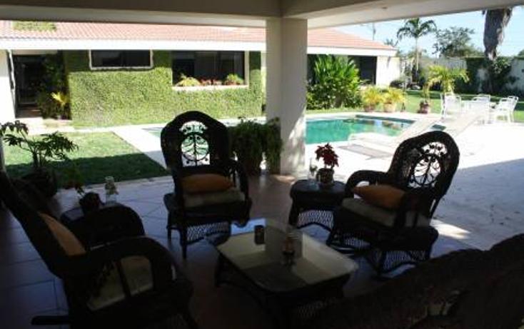 Foto de casa en venta en, montebello, mérida, yucatán, 1097443 no 04