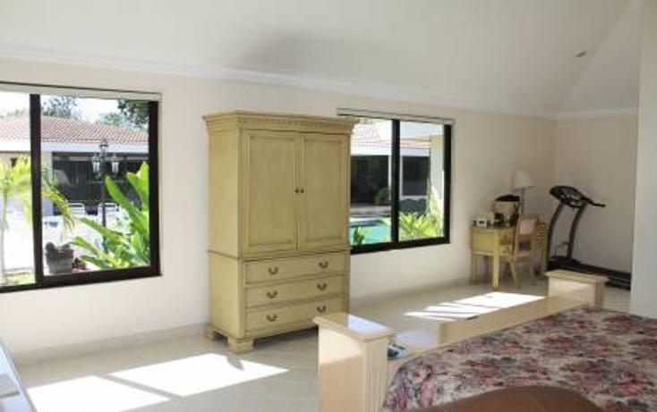 Foto de casa en venta en, montebello, mérida, yucatán, 1097443 no 07