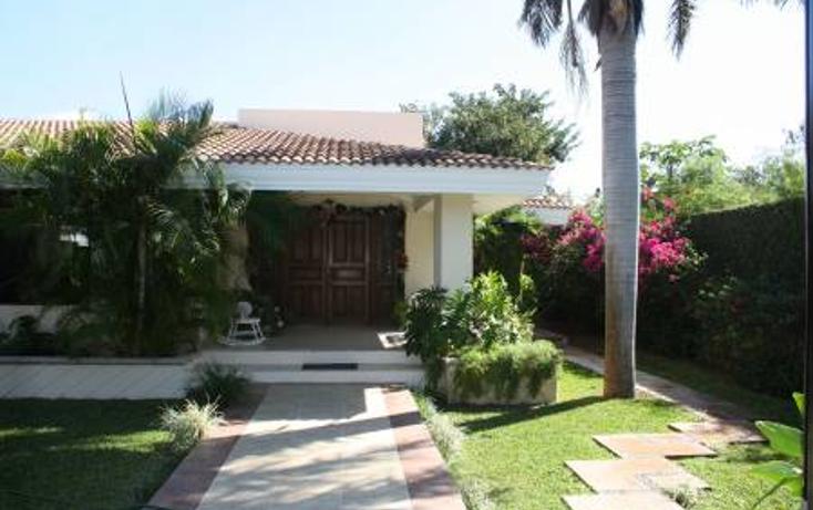 Foto de casa en venta en  , montebello, mérida, yucatán, 1097443 No. 08