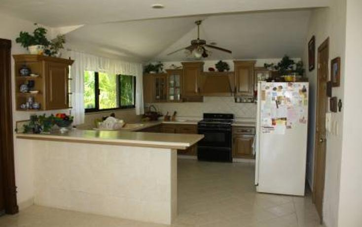 Foto de casa en venta en, montebello, mérida, yucatán, 1097443 no 09