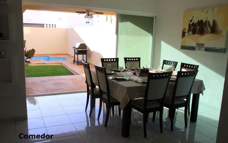 Foto de casa en venta en  , montebello, mérida, yucatán, 1097443 No. 09