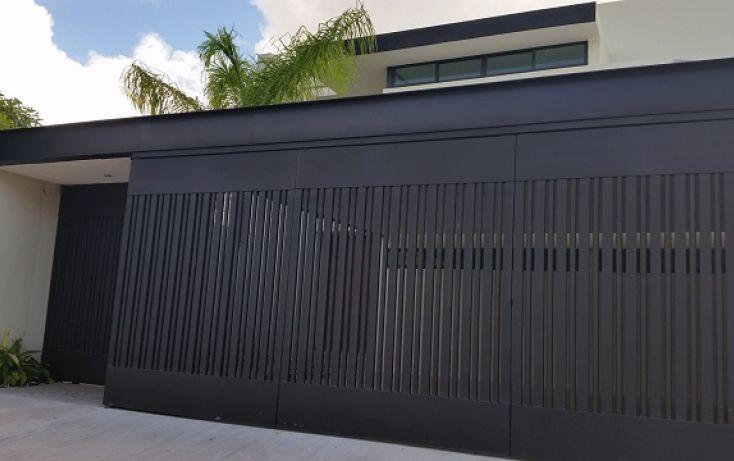 Foto de casa en venta en, montebello, mérida, yucatán, 1097535 no 01