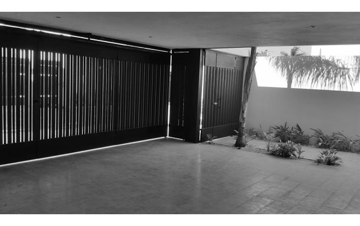 Foto de casa en venta en  , montebello, mérida, yucatán, 1097535 No. 02