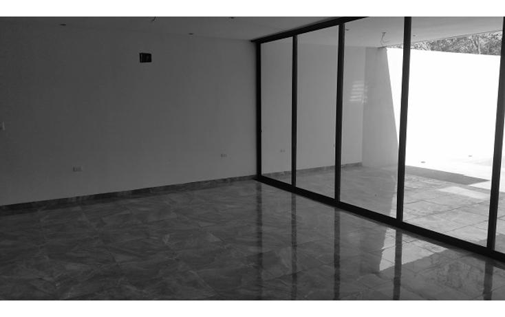 Foto de casa en venta en  , montebello, mérida, yucatán, 1097535 No. 03