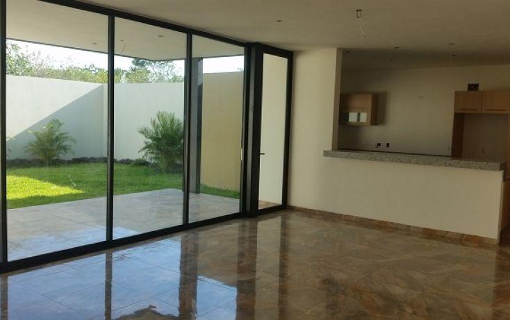 Foto de casa en venta en, montebello, mérida, yucatán, 1097535 no 04