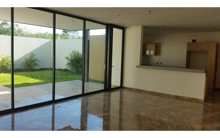 Foto de casa en venta en  , montebello, mérida, yucatán, 1097535 No. 04