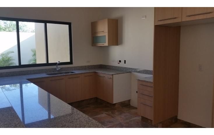 Foto de casa en venta en  , montebello, mérida, yucatán, 1097535 No. 05