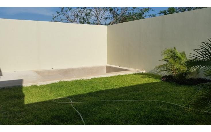 Foto de casa en venta en  , montebello, mérida, yucatán, 1097535 No. 06
