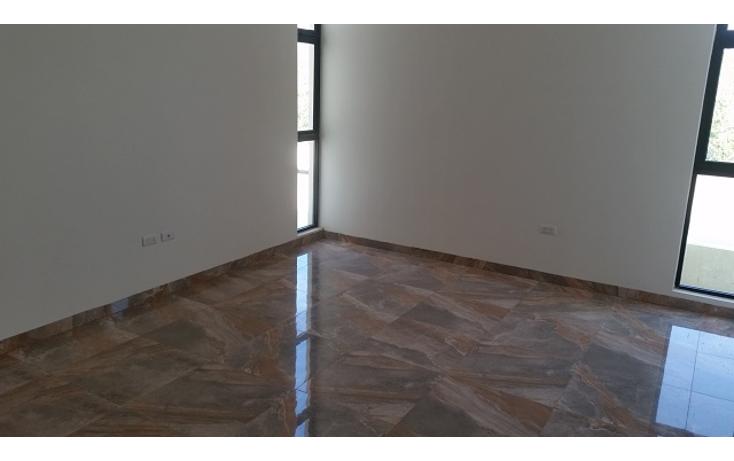 Foto de casa en venta en  , montebello, mérida, yucatán, 1097535 No. 09