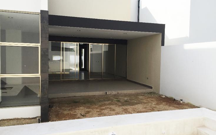 Foto de casa en venta en  , montebello, mérida, yucatán, 1099153 No. 05