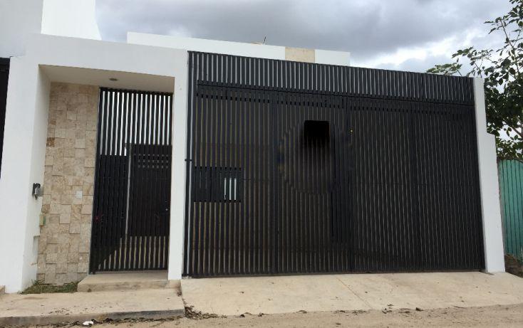 Foto de casa en venta en, montebello, mérida, yucatán, 1101033 no 01