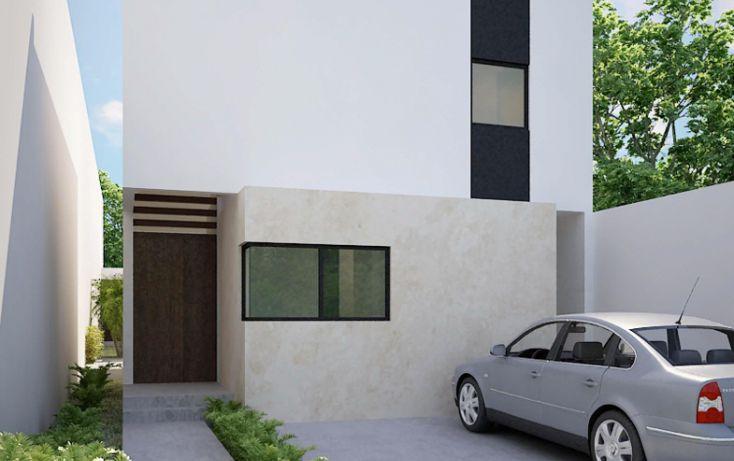 Foto de casa en venta en, montebello, mérida, yucatán, 1101033 no 02