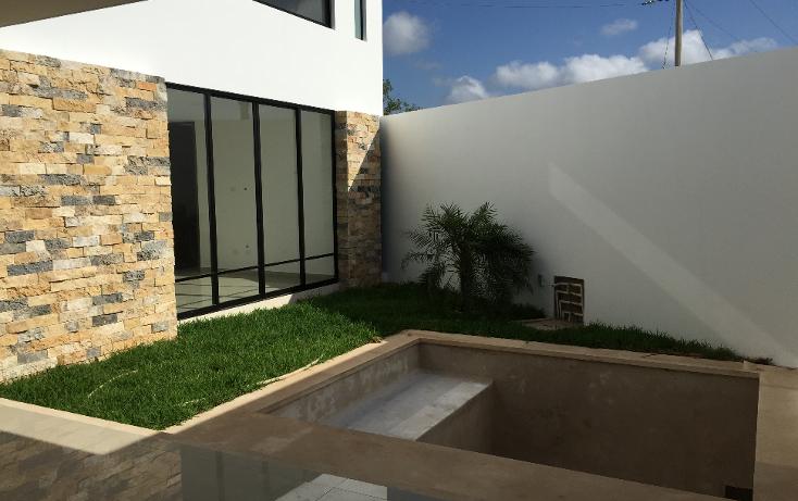 Foto de casa en venta en  , montebello, mérida, yucatán, 1108745 No. 11