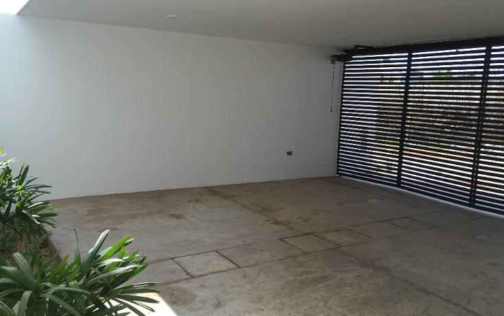 Foto de casa en venta en  , montebello, mérida, yucatán, 1108745 No. 12