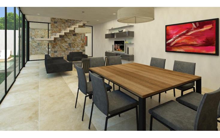 Foto de casa en venta en  , montebello, mérida, yucatán, 1110653 No. 02