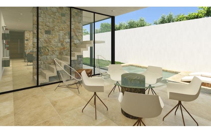 Foto de casa en venta en  , montebello, mérida, yucatán, 1110653 No. 05