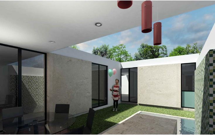 Foto de casa en venta en  , montebello, mérida, yucatán, 1110685 No. 03