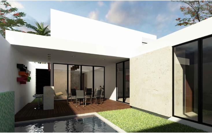 Foto de casa en venta en  , montebello, mérida, yucatán, 1110685 No. 04