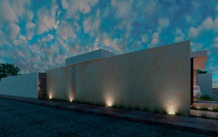 Foto de casa en venta en  , montebello, mérida, yucatán, 1111081 No. 02
