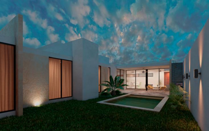 Foto de casa en venta en  , montebello, mérida, yucatán, 1111081 No. 03