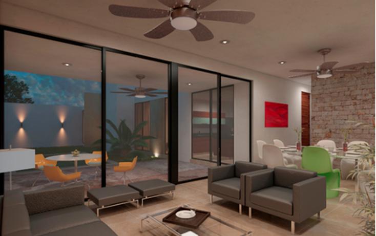 Foto de casa en venta en  , montebello, mérida, yucatán, 1111081 No. 04