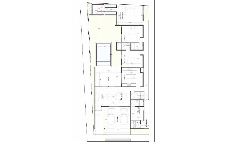 Foto de casa en venta en  , montebello, mérida, yucatán, 1111081 No. 05