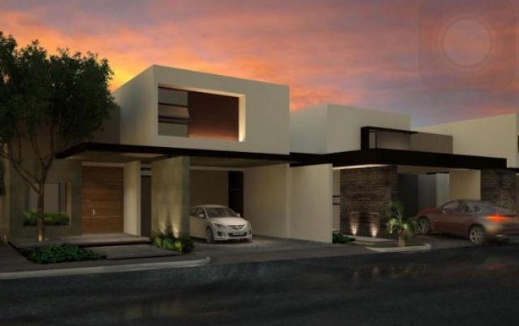 Foto de casa en venta en, montebello, mérida, yucatán, 1112139 no 01
