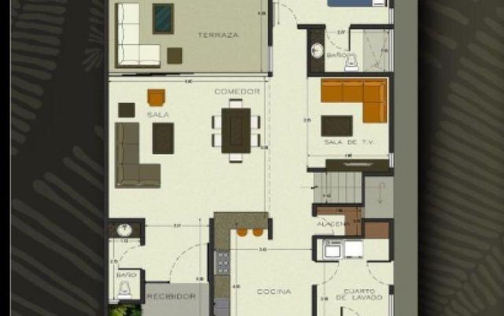 Foto de casa en venta en, montebello, mérida, yucatán, 1112139 no 06