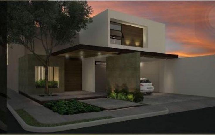 Foto de casa en venta en, montebello, mérida, yucatán, 1112139 no 07
