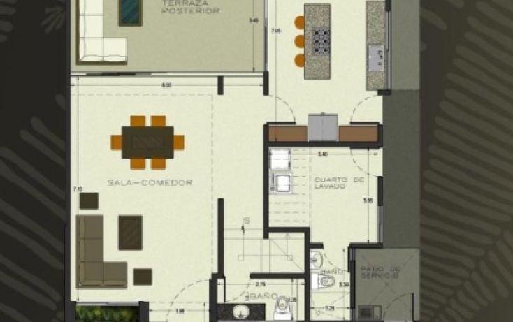 Foto de casa en venta en, montebello, mérida, yucatán, 1112139 no 09