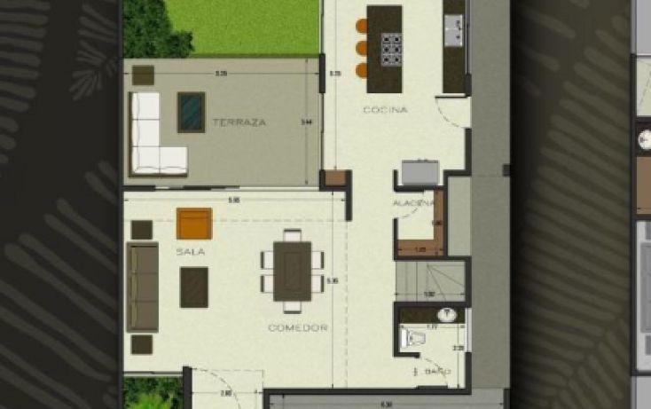 Foto de casa en venta en, montebello, mérida, yucatán, 1112139 no 12