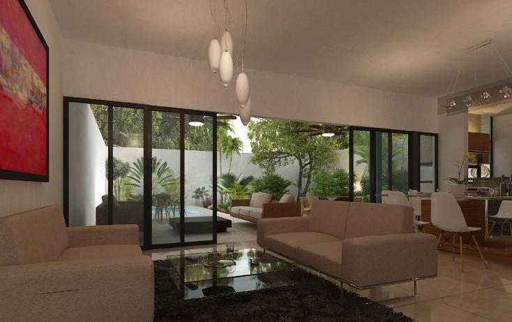 Foto de casa en venta en  , montebello, mérida, yucatán, 1112745 No. 03
