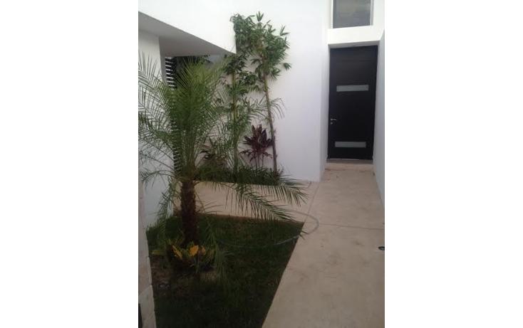 Foto de casa en venta en  , montebello, mérida, yucatán, 1113555 No. 02