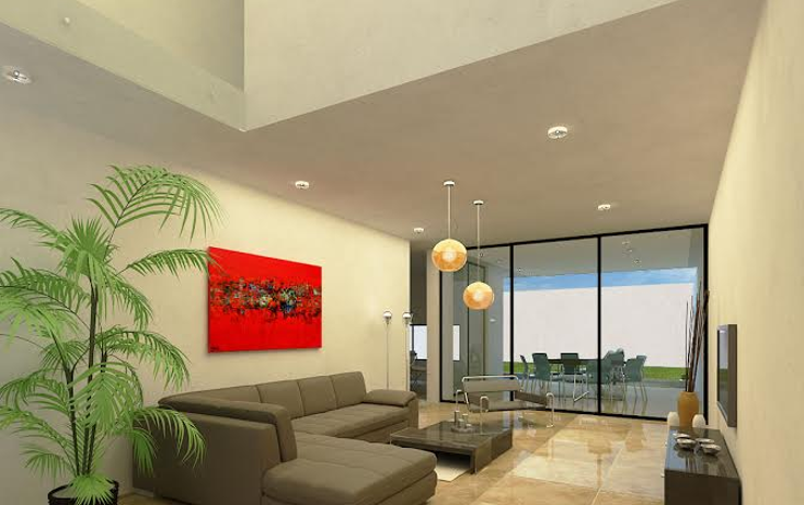 Foto de casa en venta en  , montebello, mérida, yucatán, 1113555 No. 03