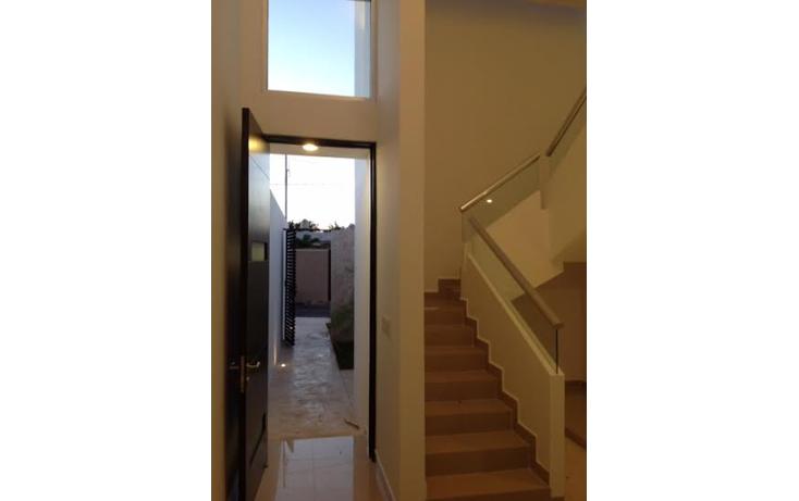 Foto de casa en venta en  , montebello, mérida, yucatán, 1113555 No. 04