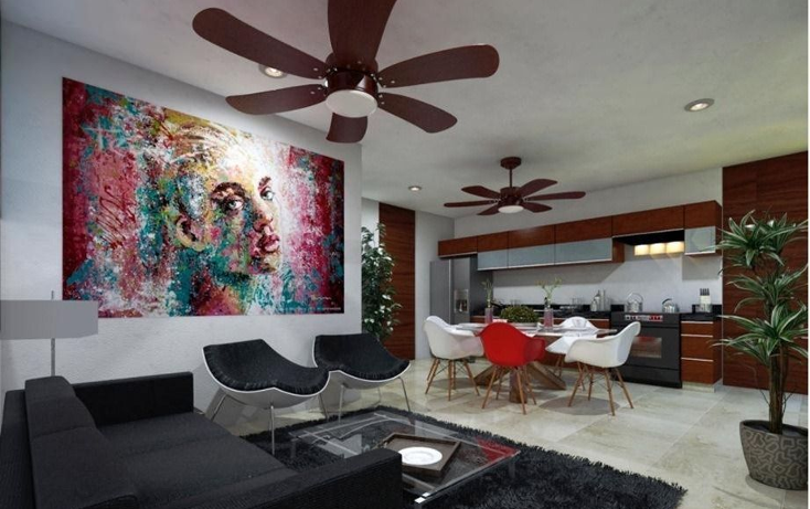Foto de departamento en venta en  , montebello, mérida, yucatán, 1115257 No. 05