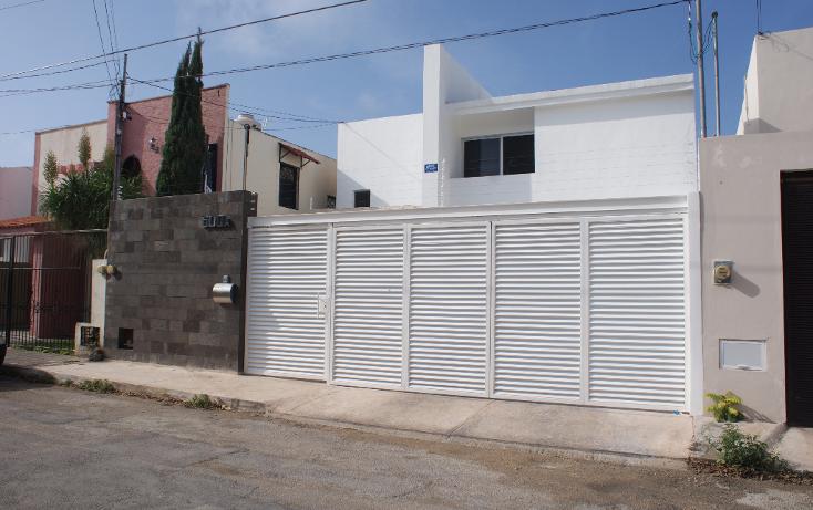 Foto de casa en venta en  , montebello, mérida, yucatán, 1115677 No. 01