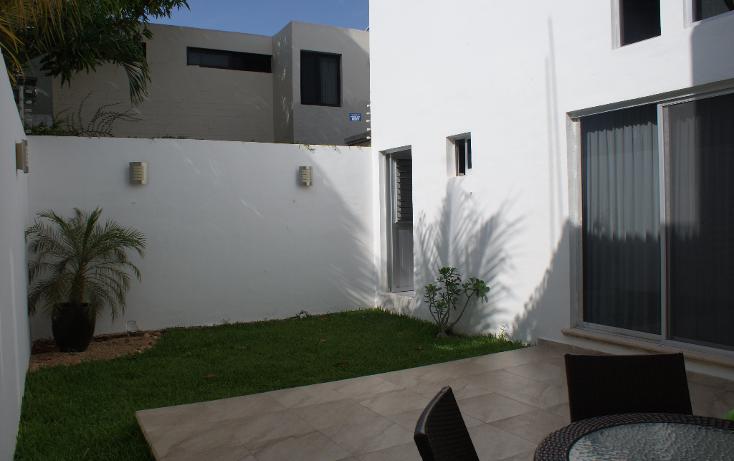 Foto de casa en venta en  , montebello, mérida, yucatán, 1115677 No. 04