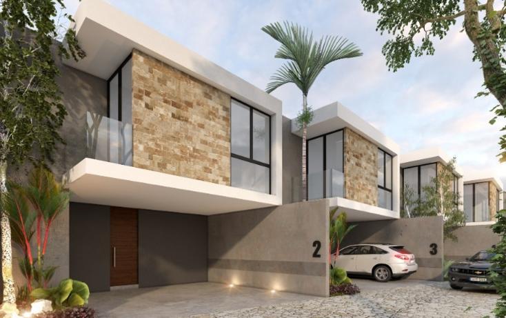 Foto de casa en venta en  , montebello, mérida, yucatán, 1116905 No. 02
