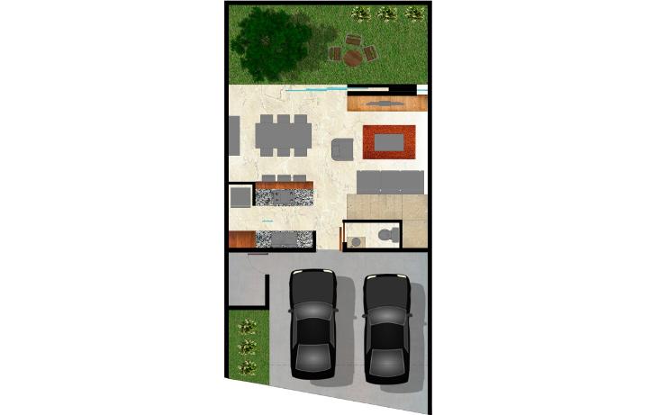 Foto de casa en venta en  , montebello, mérida, yucatán, 1116905 No. 04