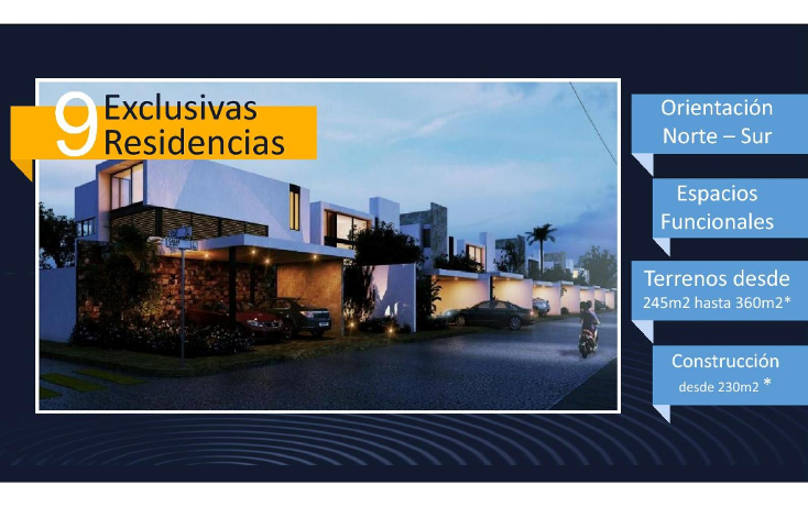 Foto de casa en venta en  , montebello, mérida, yucatán, 1117331 No. 02
