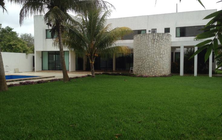 Foto de casa en venta en  , montebello, mérida, yucatán, 1117517 No. 01