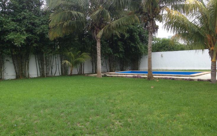 Foto de casa en venta en  , montebello, mérida, yucatán, 1117517 No. 02