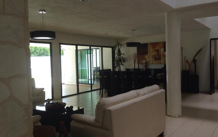 Foto de casa en venta en  , montebello, mérida, yucatán, 1117517 No. 05