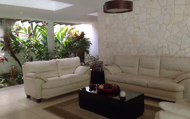 Foto de casa en venta en  , montebello, mérida, yucatán, 1117517 No. 06