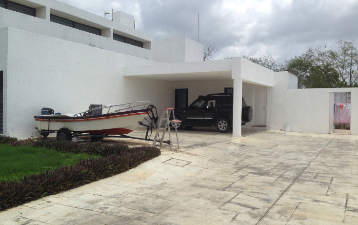 Foto de casa en venta en  , montebello, mérida, yucatán, 1117517 No. 08
