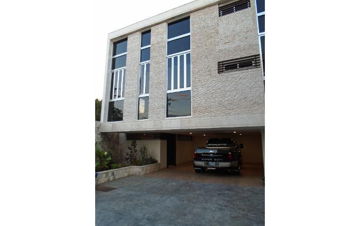 Foto de casa en venta en  , montebello, mérida, yucatán, 1120271 No. 01