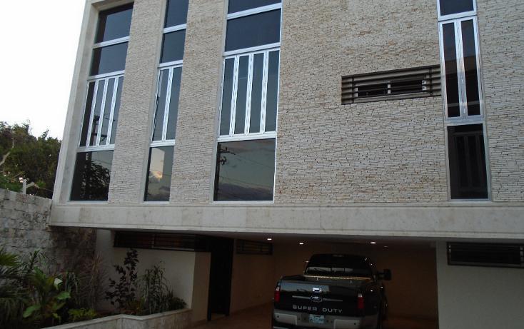 Foto de casa en venta en  , montebello, mérida, yucatán, 1120271 No. 02