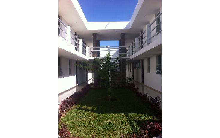 Foto de departamento en renta en  , montebello, mérida, yucatán, 1120981 No. 01